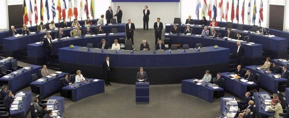 European Parliament Urgency Resolution on India